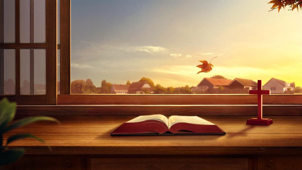 4. În Biblie nu există nicio cale a vieții veșnice; dacă omul respectă Biblia și i se închină, atunci nu va dobândi viață veșnică