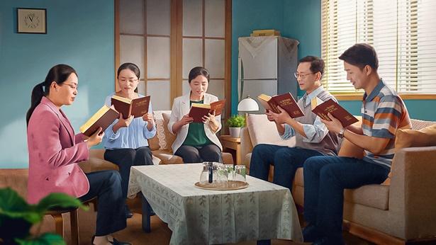 9. Cum face întruparea lui Dumnezeu ca lucrarea de judecată să pună capăt epocii credinţei omenirii în Dumnezeul nedesluşit şi epocii întunecate a domeniului Satanei?