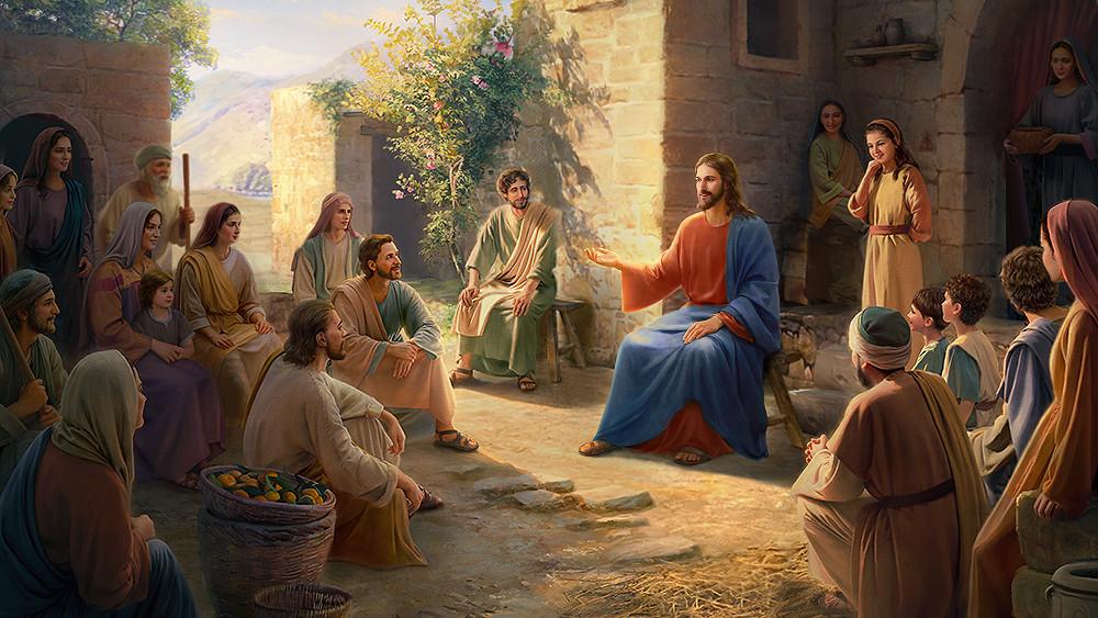 2. Cum poți să cunoști firea și esența lui Dumnezeu?