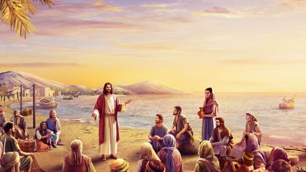 Cum poți să cunoști esența divină a lui Hristos?