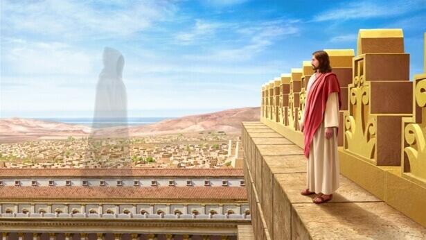 Dumnezeu Însuși, Unicul (V)