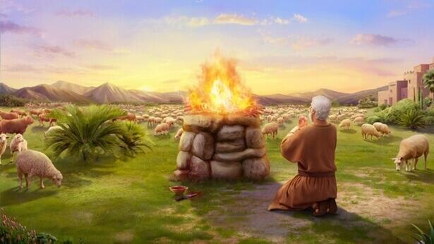 Lucrarea lui Dumnezeu, firea lui Dumnezeu și Dumnezeu Însuși (II)
