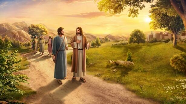 De ce Domnul Isus i-a dat lui Petru cheile Împărăției cerurilor