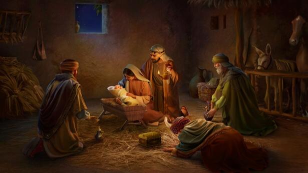 Care este semnificația Crăciunului? – Te închini tu cu adevărat Domnului Isus?