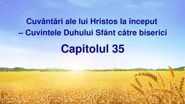 Capitolul 35