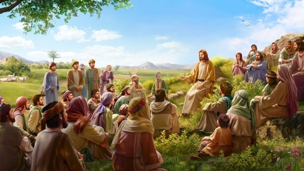Putem să-L întâmpinăm pe Domnul păzindu-ne orbește de falșii Hristoși și refuzând să căutăm și să cercetăm arătarea și lucrarea Domnului?