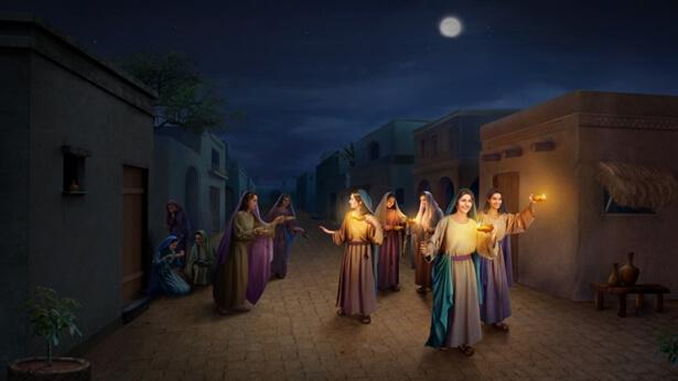 Cum ar trebui să rămânem treji și să așteptăm pentru a fi capabili să întâmpinăm arătarea Domnului?