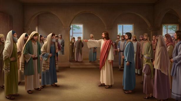 Când Domnul Se întoarce, este o certitudine că El Se va arăta în cadrul lumii religioase? A rămâne într-o biserică poate să însemne a fi capabili să-L întâmpinăm pe Domnul?