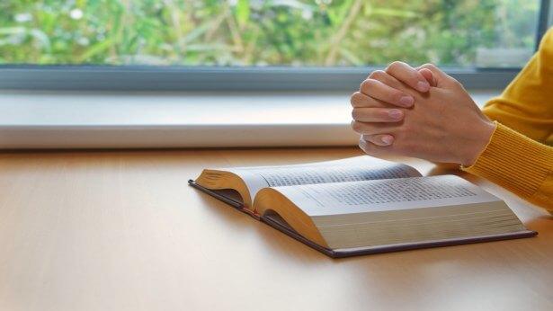 2. Nu sunt demn de a-L vedea pe Hristos