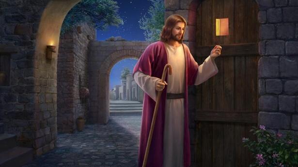 Întrebarea 3: Spui că Domnul Isus S-a întors, deci, noi de ce nu L-am văzut? A vedea înseamnă a crede și nu te poți bizui pe zvonuri. Dacă nu L-am văzut, asta trebuie să însemne că încă nu S-a întors; voi crede când Îl voi vedea. Spui că Domnul Isus S-a întors, deci unde este El acum? Ce lucrare face? Ce cuvinte a rostit Domnul? Voi crede după ce vei putea să lămurești aceste lucruri prin mărturie.